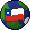 Logo of BuildTheEarth: Chile