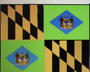 Logo of BTE: Maryland and Delaware