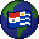 Logo of Build The Earth Paraguay + Uruguay