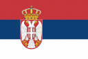 Logo of Serbia
