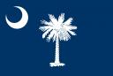 Logo of South Carolina