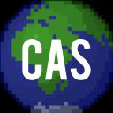 Logo of BTE for CAS