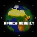 Logo of Africa Rebuilt