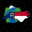 Logo of North Carolina