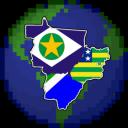 Logo of BTE Centro-Oeste