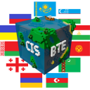 Logo of TeamCIS │СНГ