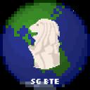 Logo of BTE Singapore
