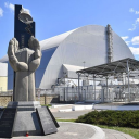 Logo of Chernobyl Exclusion Zone