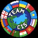 Logo of TeamCIS │СНГ