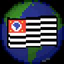 Logo of Time São Paulo
