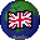 Logo of Build The Earth UK
