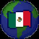 Logo of BuildTheEarth: México