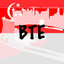 Logo of Singapore BTE