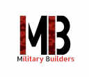 Logo of Military Builders