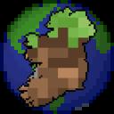 Logo of Build The Earth- Republic of Ireland