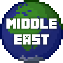 Logo of BTE Middle East