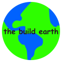 Logo of the build earth
