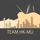 Logo of Team HK-MU