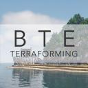 Logo of BTE Terraforming